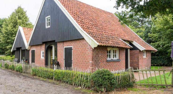Kotman's spieker 6 persoons - NL-1673