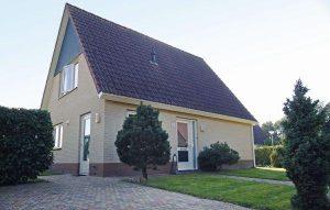 Park Boerhaarsveld-Landhuis - NL-1779