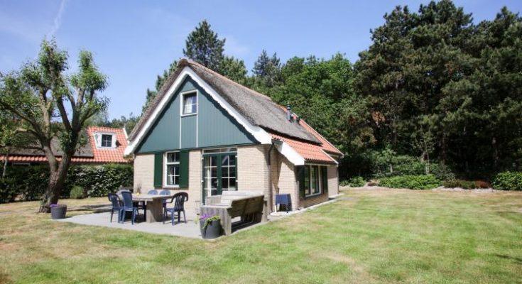 Kustpark Texel 2 - NL-1831