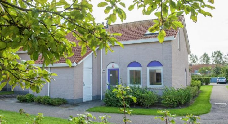 Vakantiepark de Soeten Haert 2 - NL-1842