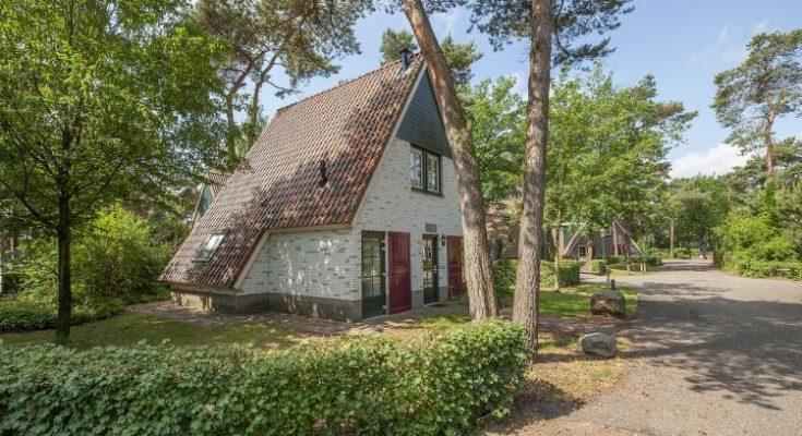 Vakantiepark de Katjeskelder 4 - NL-1855