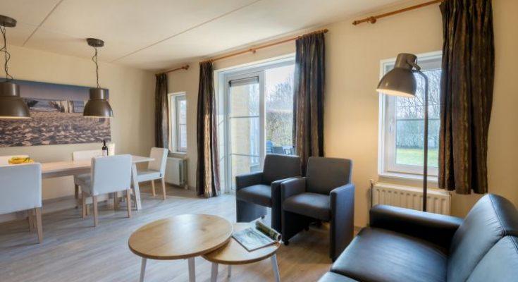 Noordzee Résidence De Banjaard 4 - NL-1893