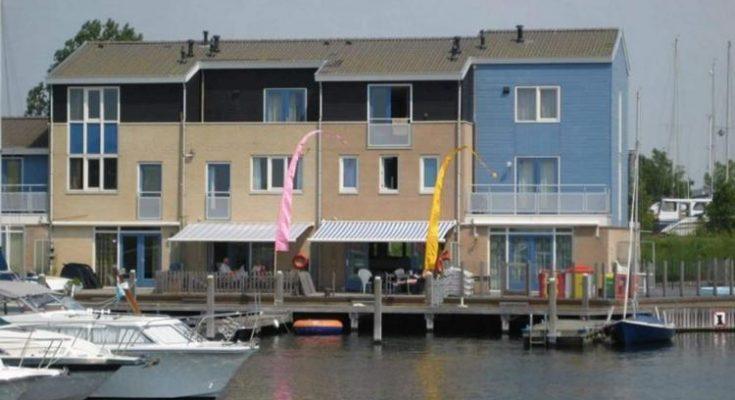 Het Havenhuis 18 - NL-19