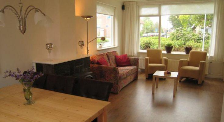 Zonnekroon - NL-1958