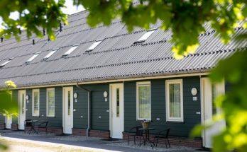 Vakantiepark Horsetellerie 4 - NL-2658