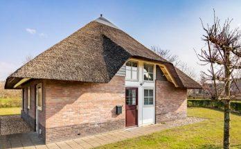 Buitenplaats De Hildenberg 1 - NL-2671