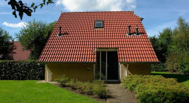 Vakantiepark Het Timmerholt 10 - NL-2734