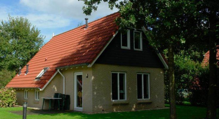 Vakantiepark Het Timmerholt 9 - NL-2735
