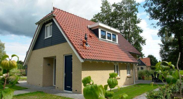 Vakantiepark Het Timmerholt 8 - NL-2736
