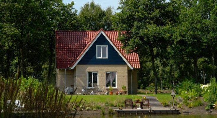 Vakantiepark Het Timmerholt 6 - NL-2738
