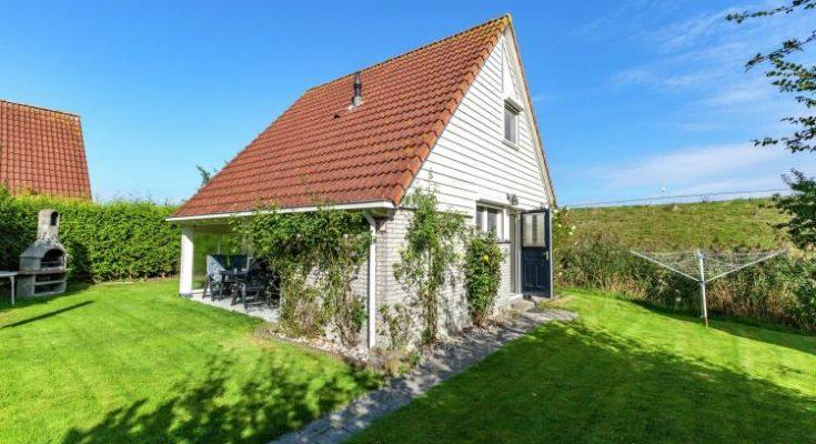 De Scholekster - NL-2755