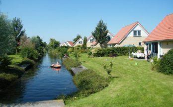 Villavakantiepark IJsselhof 5 - NL-2811