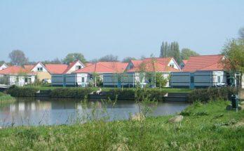 Villavakantiepark IJsselhof 3 - NL-2812