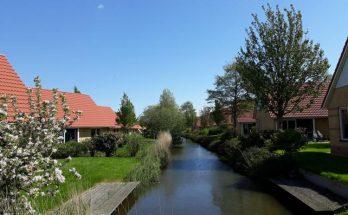 Villavakantiepark IJsselhof 4 - NL-2822