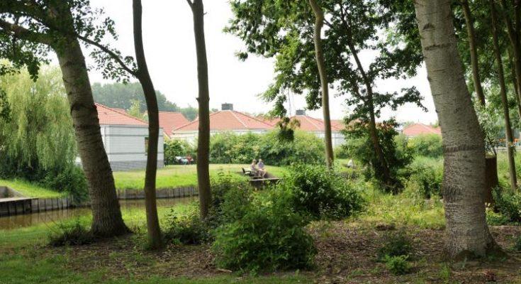 Villavakantiepark IJsselhof 2 - NL-2823