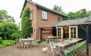 Landhoeve buitenman - NL-2828
