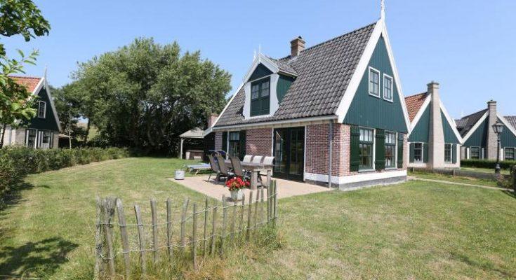 Recreatiepark Wiringherlant  - Anno Nu 4 - NL-2862