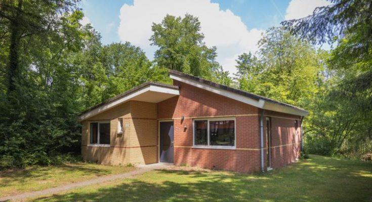 Vakantiepark de Berkenhorst 8 - NL-2891