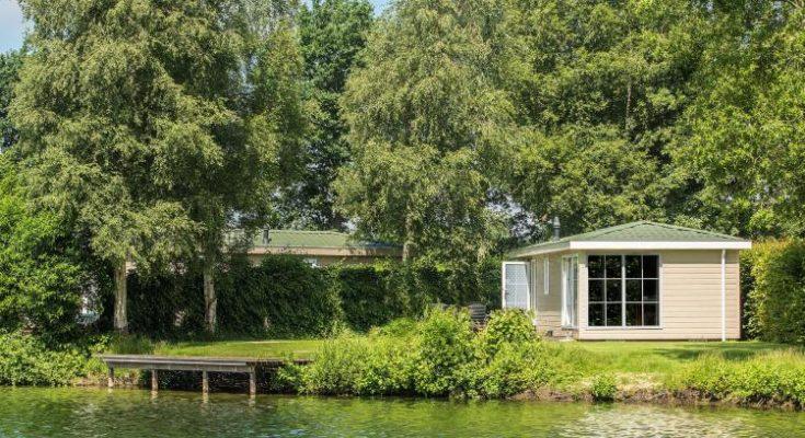 Recreatiepark Tolplas 2 - NL-2985