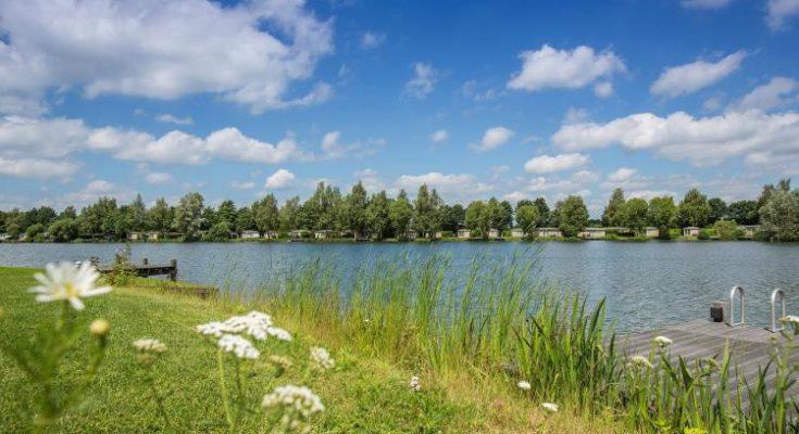 Recreatiepark Tolplas 11 - NL-2988