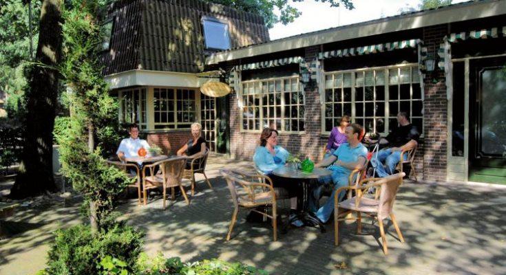 Recreatiepark Tolplas 8 - NL-2992