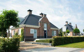 Buitenplaats De Hildenberg 7 - NL-3005