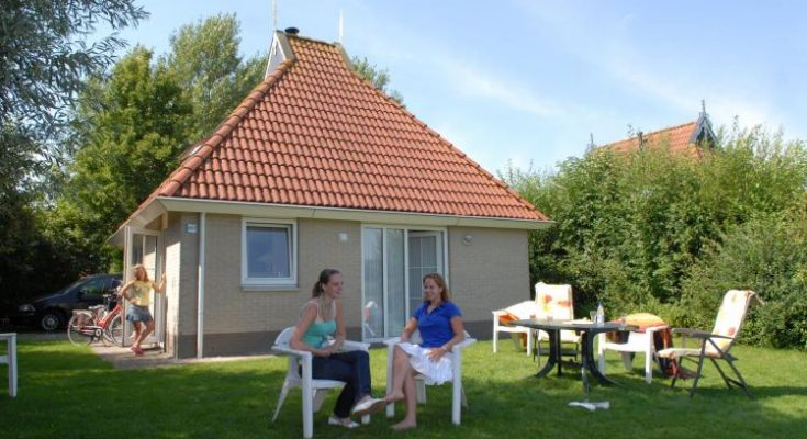Buitenplaats It Wiid 2 - NL-3025