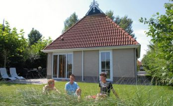 Buitenplaats It Wiid 5 - NL-3028