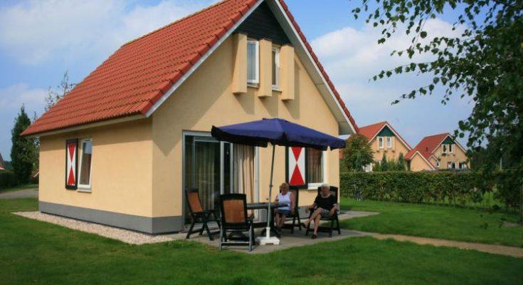 Villapark Akenveen 2 - NL-3041