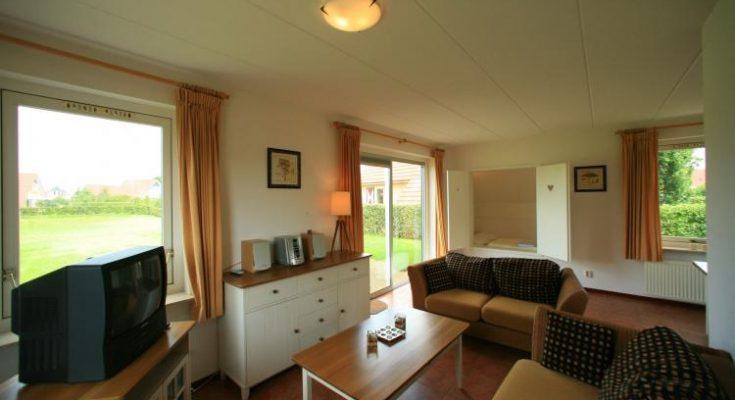 Villapark Akenveen 3 - NL-3042