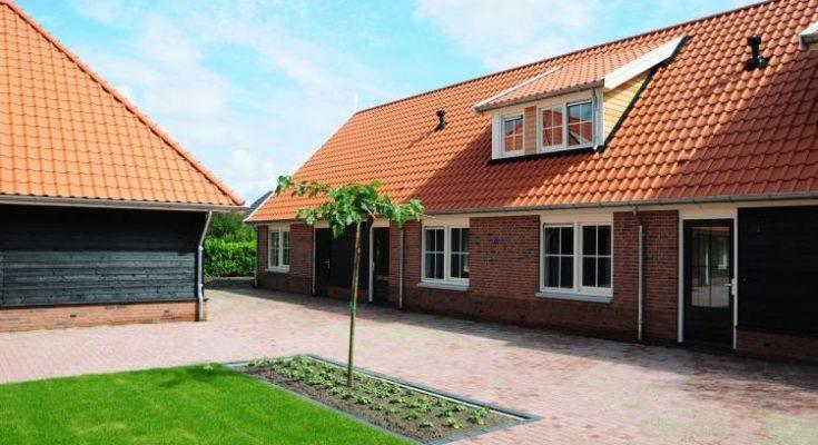 Recreatiepark Tolplas 14 - NL-3299