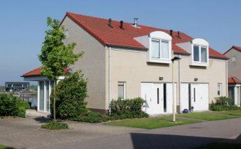 Maaspark Boschmolenplas - Havenblik - NL-3485