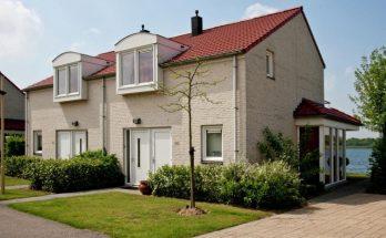 Maaspark Boschmolenplas - Waterblik - NL-3486