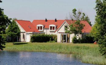 Maaspark Boschmolenplas - Vennenblik - NL-3487