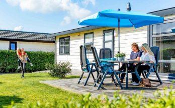Recreatiepark De Woudhoeve 9 - NL-3603