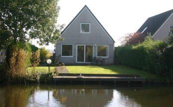 Bungalowpark de Vlietlanden 1 - NL-364
