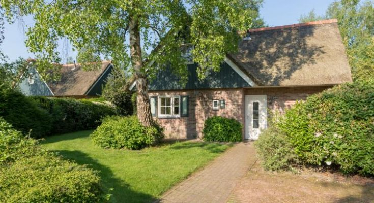 Villapark De Weerribben 4 - NL-3643
