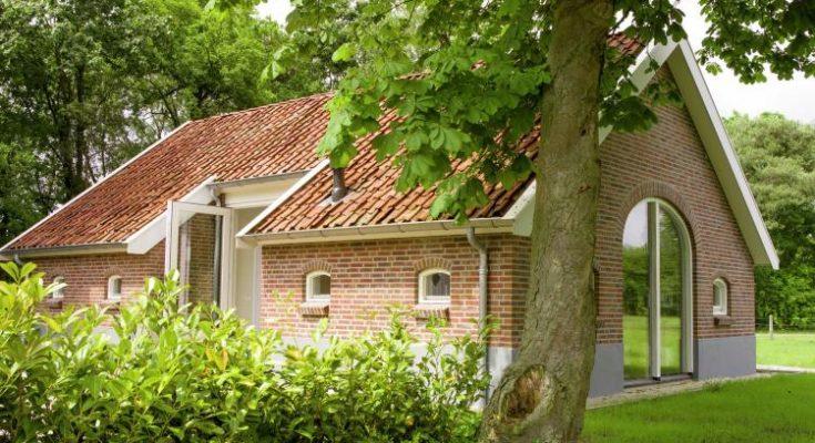 Design lodge Twente - NL-3936