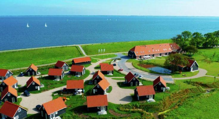 Recreatiepark de Stelhoeve 2 - NL-3967