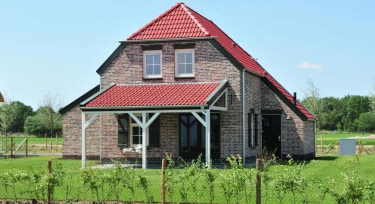 Buitenhof De Leistert 3 - NL-3991