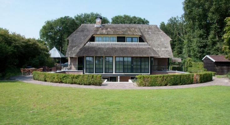 Landhuis de Linde - NL-4079