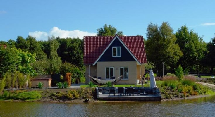 Vakantiepark Het Timmerholt 5 - NL-4089