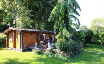 Chaletpark Kuiperberg 7 - NL-4116