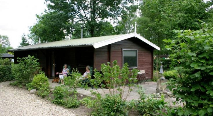 Chaletpark Kuiperberg 1 - NL-4117