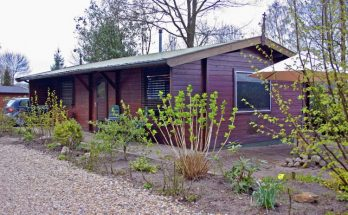 Chaletpark Kuiperberg 8 - NL-4120