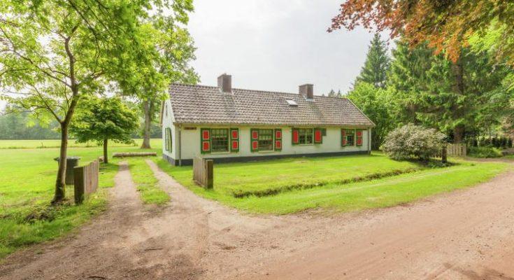 Landgoed Pijnenburg De Eik - NL-421
