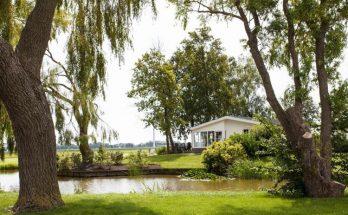 Park Westerkogge 1 - NL-4233