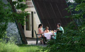 Bungalowpark Hoenderloo 3 - NL-4238