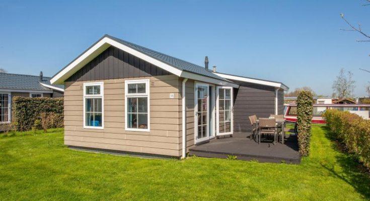 Vakantiepark Giethoorn 4 - NL-4246