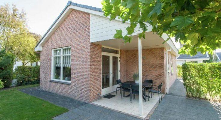 Bungalowpark de Gouden Spar 1 - NL-4291